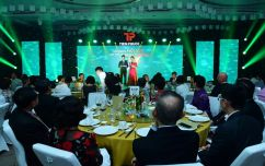 Kỉ niệm 25 năm thành lập công ty Tiến Phước
