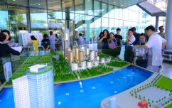 Tilia Residences Tower Sales Launch
