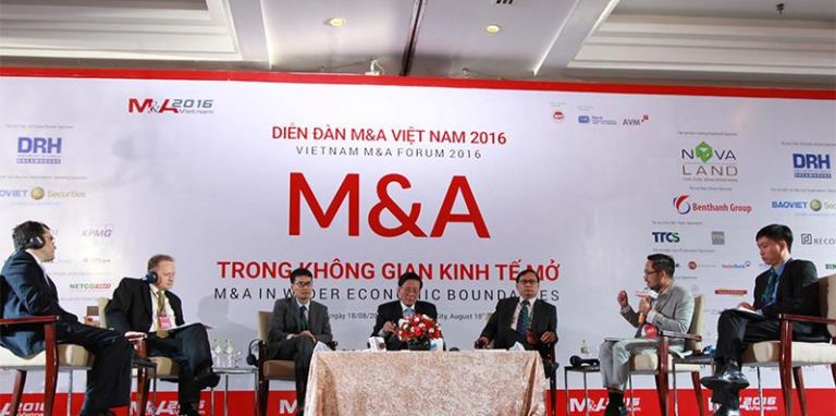 M&A 2016: Opportunities and challlenges in a more liberal context