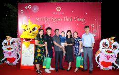 Tiến Phước tổ chức tiệc tri ân khách hàng dự án Senturia Vườn Lài
