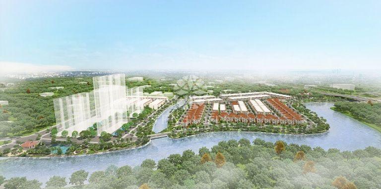 Chủ đầu tư Tiến Phước giới thiệu chung cư Senturia Nam Sai Gon