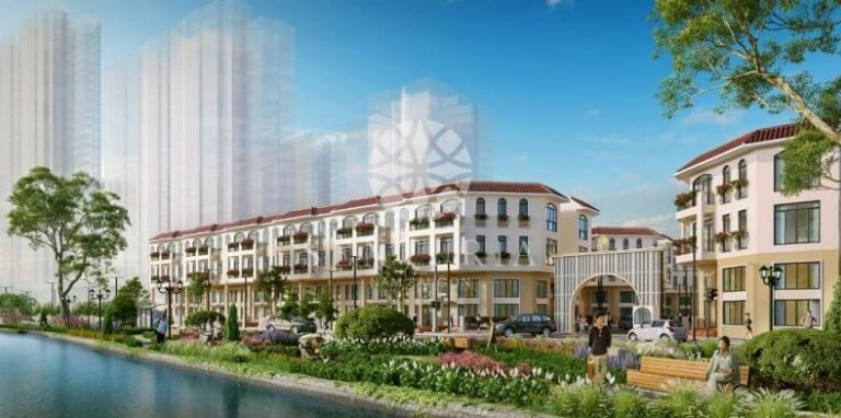 Chủ đầu tư Tiến Phước ra mắt dự án Senturia Nam Sai Gon