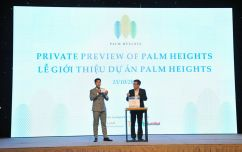 Palm Heights Special Launch Event