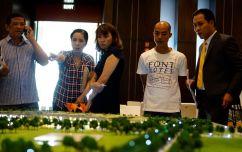 Giới thiệu Senturia Vườn Lài cho khách hàng thân thiết