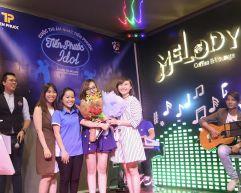 Cuộc thi Tiến Phước Idol<br>