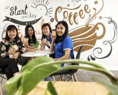 Coffee Corner<br>