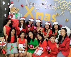 Chương trình mừng Giáng Sinh