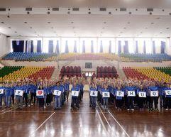 Tien Phuoc Sport Games