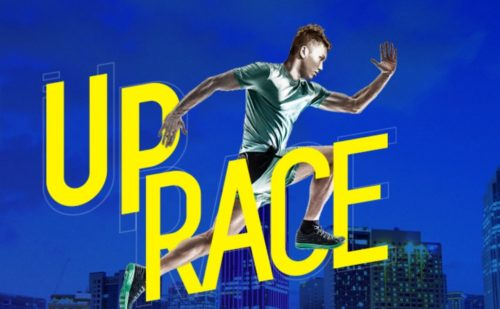 Uprace for charity